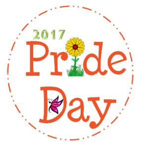 Pride Day 2017 @ Oberlin City Hall Parking Lot | Oberlin | Ohio | United States